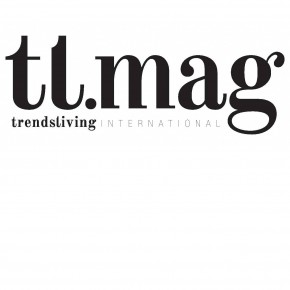 tl.mag (Brussels) presents BlingCrete™ as its favourite innovation on Material Vision