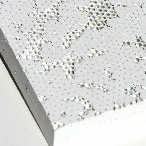 BlingCrete™ auf dem London Design Festival 2012 | Whiter Than White
