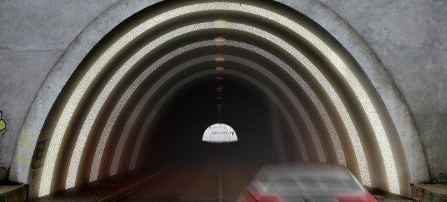 BlingCrete™ is winner of the International Tunneling & Underground Spaces Award 2014BlingCrete™ wird mit dem International Tunneling & Underground Spaces Award 2014 ausgezeichnet
